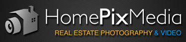 Home Pix Media Logo
